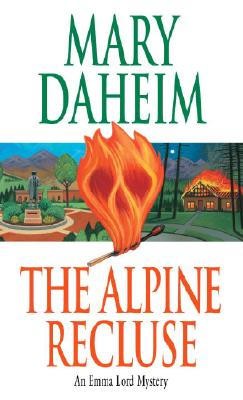 The Alpine Recluse By Daheim, Mary