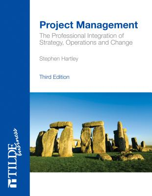 Project Management By Hartley, Stephen
