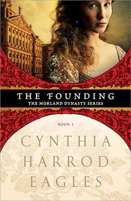 The Founding By Harrod-Eagles, Cynthia
